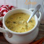 Copycat Panera Broccoli Cheddar Soup Recipe - Raining Hot Coupons