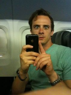 BRIAN HOLDEN. STAHP. YOU ARE TOO MUCH.