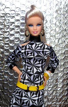Barbie Basics by more*dolls*dolls*dolls, via Flickr