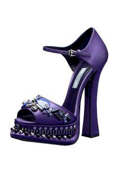 Best Shoes - Autumn/Winter 2012-13 Designer Heels Flats And Sandals | British Vogue