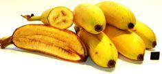JAK BYĆ ZDROWYM CAŁE ŻYCIE.: Nie wyrzucaj skórki od banana