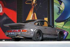 Rennspeed Porsche 911 RSR