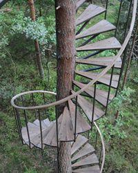 Swedish Eco Lodge / Wood Hermitage