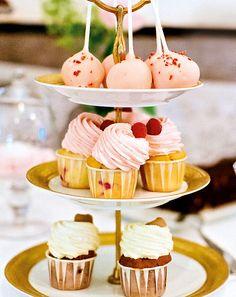 - Cupcakes und Co.