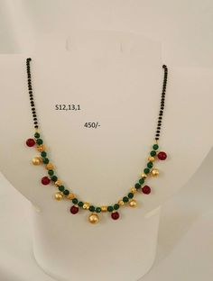 Gold Jewellery Design, Bead Jewellery, Beaded Jewelry, Jewelery, Silver Jewelry, Indian Wedding Jewelry, Indian Jewelry, Bridal Jewelry, Gold Jewelry Simple