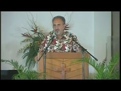 Mideast Prophecy Update 2.7.16 Pastor JD Farag discusses Obama's speech at a Muslim mosque this past week. 28 minutes (remainder is their communion service)