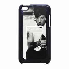 Tommo One Direction Ipod Touch 4 Case
