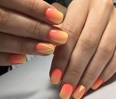 W tym poście przygotowaliśmy dla Was galerię, która mieści w sobie 21 fenomenalnych inspiracji na modne paznokcie na lato.