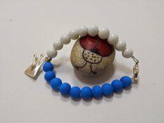 Jozi's Handmade Jewels, Art And More!: Βραχιόλια με χάντρες, αλυσίδα, πλεκτα…