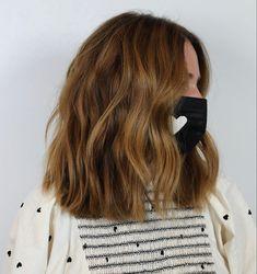 #haircut #livedinhair #anhcotran #milbonhair #milbonpro #haircolor #haircare #hairlength #beauty #style #bridalhair #bridalbeauty #winterbeauty #haircutideas #hairstyles #haircuttypes #celebrityhair #celebrityhairstylist #hairtransformation #hairdresser #cut #color #hairinspo #midlegth #layers #newhair #newhaircut #fall2020 #hairmakeover Lob Haircut Thick Hair, Hair Inspo, Hair Inspiration, Short Hair Cuts, Short Hair Styles, Celebrity Hair Stylist, Hair Color And Cut, Bob Hairstyles, Haircuts