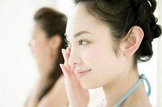 aspirina mascarilla para el acné y el enrojecimiento grano