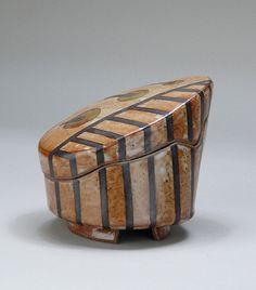 Frieda Bradsher by American Museum of Ceramic Art, via Flickr