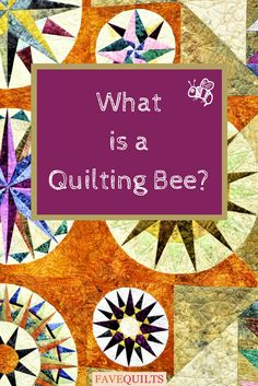 Learn quilting bee history and more with our new page! Flag Quilt, Patriotic Quilts, Star Quilts, Antique Quilts, Vintage Quilts, Vintage Fabrics, Amish Quilt Patterns, Amish Quilts, Traditional Quilt Patterns