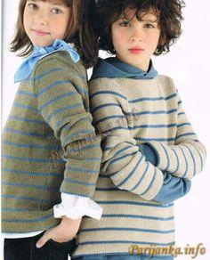 Пуловеры 11 и 13 34 PHIL №621