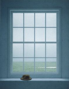 Quint Buchholz : Der Hut meines Vaters / My Father's Hat, 1999 Houses In Germany, Magic Realism, Digital Museum, Light And Shadow, Art Pictures, Art Inspo, Illustrators, Art Drawings, Art Photography