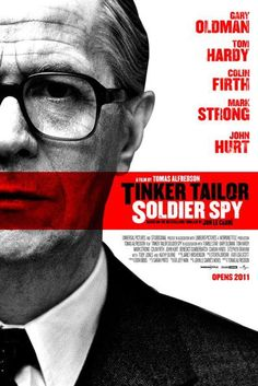 Tinker Tailor Soldier Spy, Colin Firth, It Hurts, Mood, Movies, Movie Posters, Image, Design, Films