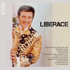 Liberace - Icon