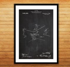 Traffic Control System Patent, Traffic Control System Poster, Traffic Control Blueprint, Traffic Control Print, Traffic Control Art by STANLEYprintHOUSE  3.00 USD  We use only top quality archival inks and heavyweight matte fine art papers and high end printers to produce a stunning quality print that's made to last.  Any of these posters will make a great affordable gift, or tie any room together.  Please choose between different sizes and col ..  https://www.etsy.com/ca/listing/2..