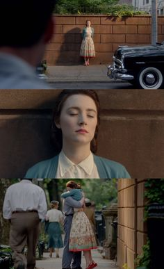 Brooklyn / Favorite Scene (2015), d. John Crowley, d.p. Yves Belanger