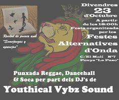 Naixen les Festes Alternatives d'Onda (FAO) http://www.eltriangulo.es/contenidos/?p=58805 Google+