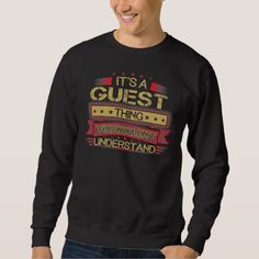 Great To Be GUEST Tshirt - guest gifts gift idea diy personalize