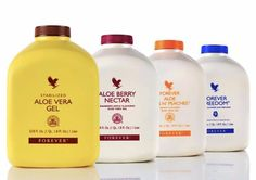 Forever Living Products Aloevera Drinks (Hindi)