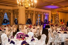 #wedding reception decorations #centerpieces #tablescapes #reception details #Michigan wedding # Chicago wedding #Mike Staff Productions #wedding details #wedding photography