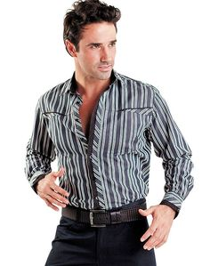отделка передней планки рубашки