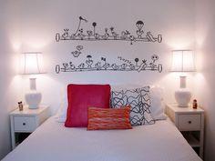 Dicas de decoração para quarto feminino - Mais Estilosa