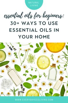 I wasn't sure if I would actually use the essential oils I purchased 1 year ago. Check out all of these essential oil uses for everyday items!