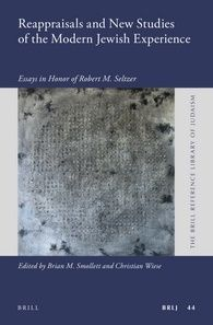 A fresh perspective on several central questions in Jewish intellectual, social, and religious history from the eighteenth century to the present