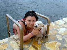 Top dog friendly beaches in Croatia Small Pine Trees, Shade Tent, Dog Shower, Dog Friends, Croatia, Beaches, Dogs, Animals, Animales