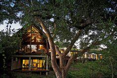 HOTEL DEL DÍA - 1933 Lodge, Lion Sands, Sabi Sand, Sudáfrica http://buff.ly/1el39QT  @LionSands #safari #lujo