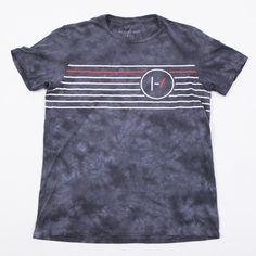 Thin Stripes T-Shirt - Apparel