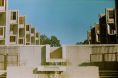 WAÏF | Salk Institute, by Louis Kahn / La Jolla, CA...