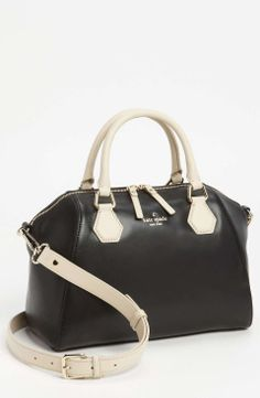 Love the Kate Spade New York kate spade new york 'catherine street - pippa' satchel on Wantering   Kate Spade   womens satchel   womens bag   womens handbag   fashion   style   wantering http://www.wantering.com/womens-clothing-item/kate-spade-new-york-catherine-street-pippa-satchel/acEK7/