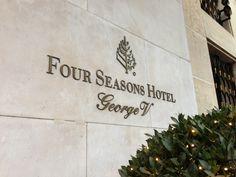 Four Seasons Hotel George V in Paris, Île-de-France