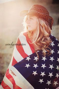 of july shoot of july photography, teen photography, summer photography, portrait American Flag Photography, 4th Of July Photography, Teen Photography, Summer Photography, 4th Of July Photos, Fourth Of July, Senior Photos, Senior Portraits, Cowgirl Senior Pictures