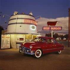 Route 66 in Texas: The roadside stops every true Texan must see Route 66 Usa, Route 66 Sign, Old Route 66, Road Trip Map, Route 66 Road Trip, Historic Route 66, Travel Route, Places To Travel, Route 66 Attractions