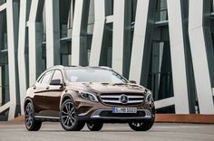 2015 Mercedes GLA 250 confirmed for U.S. reveal in LA - See more at: http://www.torquenews.com/1084/2015-mercedes-gla-250-confirmed-us-reveal-la