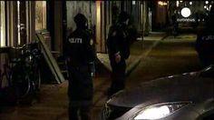 Dinamarca en alerta máxima tras dos ataques con víctimas en Copenhague