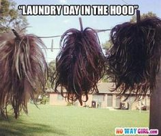 21 Hilarious Weave Memes That Will Make You Laugh - NoWayGirl