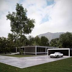 Blog. MLMR Arquitectos
