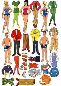 Archie's Magnetic set