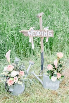 Gartenhochzeit in zarten Pastellfarben von Jana Köhler | Hochzeitsblog - The Little Wedding Corner
