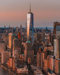 ☆ pin: hanegillespie ☆ new york photos, i love ny, city that never sleeps, Nyc Go, One World Trade Center, New York Photos, I Love Ny, New York Style, Concrete Jungle, First World, New York City, City Photo