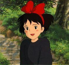 Studio Ghibli Art, Studio Ghibli Movies, Anime Scenery Wallpaper, Cartoon Wallpaper, Totoro, Personajes Studio Ghibli, Studio Ghibli Background, Anime Art, Manga Anime