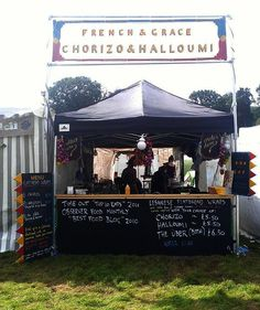 food on greenman festival - Google zoeken