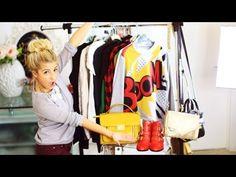 Fall Fashion Haul: Phillip Lim, Alexander Wang, Zara