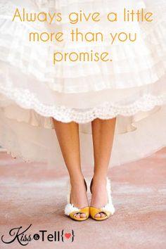 promise!